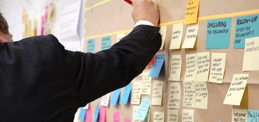 3 tipy na efektívnu správu vášho podnikania